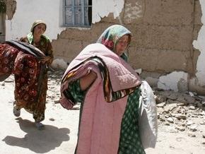 В Таджикистане одобрен закон, обязывающий всех граждан изучить государственный язык