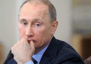 Семья Путина была  не очень рада  его решению вновь баллотироваться в президенты