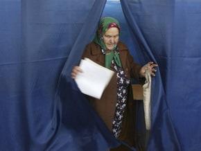 Источник в Тернопольском избиркоме: Партия регионов опережает БЮТ