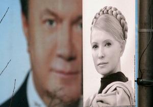 Корреспондент: Потраченных Януковичем и Тимошенко средств хватило бы на подготовку к Евро-2012