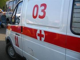 В Сумской области ребенок попал в реанимацию с диагнозом  алкогольная кома