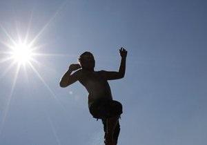 Метеорологи: 2010 год станет самым жарким за полтора века