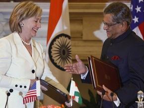 США получили право продавать Индии вооружение и следить, чтобы оно не перепродавалось