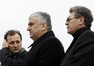 В Молдове сформировали парламентское большинство без коммунистов