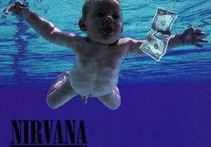 Альбом Nevermind группы Nirvana будет переиздан