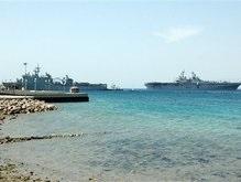 В Черном море проходят американо-грузинские военные учения