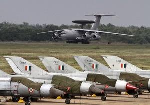 МиГ-21 в Индии: проклятие  балалайки ? - Би-би-си