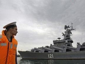 Lenta.ru: Военно-морские отмазки