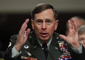 Бывший командующий силами НАТО в Афганистане и герой войны в Ираке возглавил ЦРУ