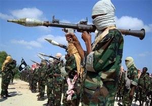 Исламисты обстреляли президентский дворец в Сомали: есть жертвы