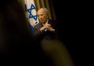 Президент Израиля призвал Европарламент признать Хизбаллу террористами