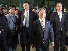 Переговоры двух Корей продлились 22 минуты