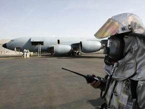Кыргызстан закрывает военную базу США и получает финпомощь от России