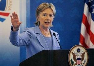 В Госдепартаменте США прокомментировали заявление Клинтон о списке Магнитского