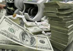Федеральный долг США к концу года установит новый рекорд