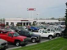 Автомобильный рынок США упал в сентябре