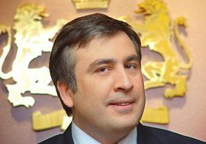 Саакашвили: Грузия - свободная страна, в которой возможно создание даже партии сторонников Путина
