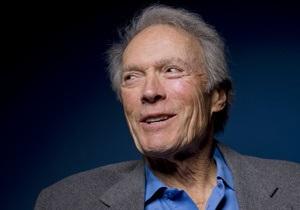 Клинт Иствуд поддержал Ромни в президентской гонке в США