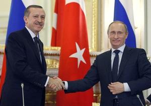 Весной Турция и Россия могут отменить визовый режим