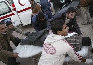 Во дворе школы в Багдаде взорвалась бомба: погибли и пострадали почти 30 детей