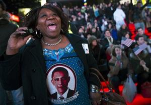 Возраст, раса, пол. Кто обеспечил победу Обамы на выборах в США