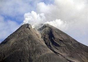 Извержение вулкана в Индонезии: число жертв увеличилось до 92 человек