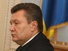Янукович: Россия применит по отношению к нам весь набор экономических механизмов
