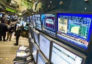 Рынки: Украинские индексы провалились ниже психологического уровня