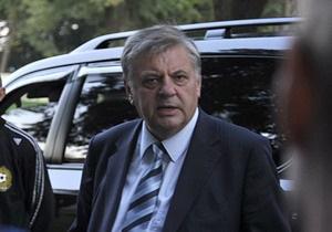 Бютовец утверждает, что губернатор Тернопольской области причастен к аварии