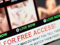 В Одессе ликвидировали электронную порностудию