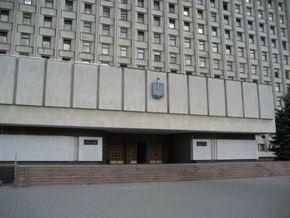 ЦИК выделил почти месяц на регистрацию кандидатов в президенты