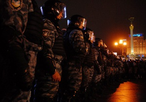 Герман не понимает, зачем суд запретил праздновать на Майдане годовщину революции