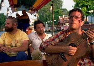 Тодд Филлипс снимет Мальчишник в Вегасе-3