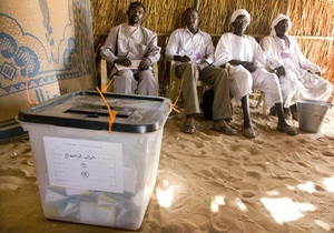 Выборы в Судане продлили на два дня