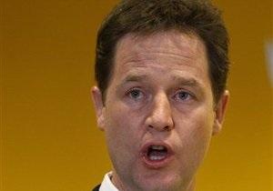 СМИ: Один из самых популярных британских политиков оказался потомком выходцев из Украины