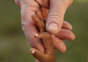 Ученые: чем старше отец, тем дольше живут дети