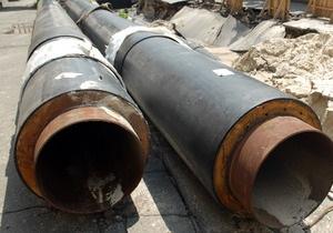 В киевском Гидропарке хотят построить систему канализации
