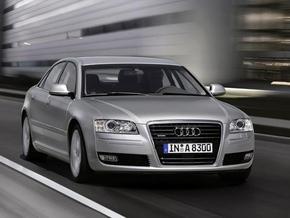 Украинские чиновники потратили 100 миллионов гривен на автомобили
