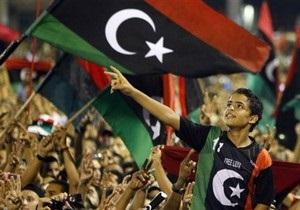 Новое правительство Ливии планируют сформировать за десять дней