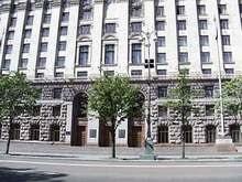 Киев объявил конкурс на аренду комплексов двух кинотеатров