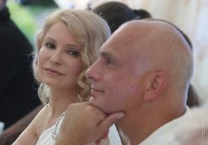 Мужа Тимошенко прооперировали