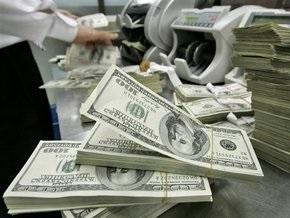 Курс продажи наличного доллара составляет 8,05-8,08 гривны