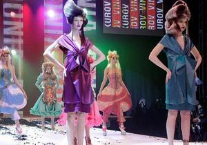 Прически и модные стрижки показали на выставке в Германии