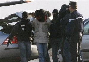 В Испании задержали 11 человек, которые могут быть причастны к ЕТА