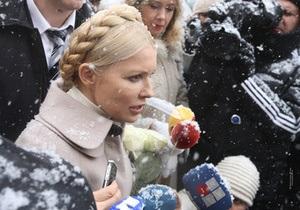 Тимошенко - Азаров