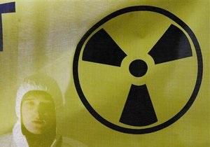 Энергоблок Запорожской АЭС отключили из-за неисправности