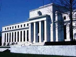 ФРС: Рецессия американской экономики отступает