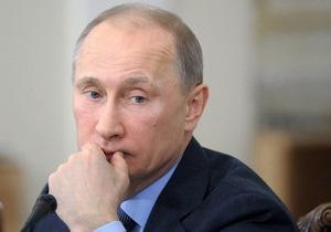 Пресса Британии: советы президенту Путину