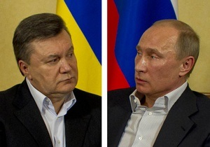 Без галстуков до двух ночи. Фоторепортаж со встречи Януковича с Путиным в Завидово