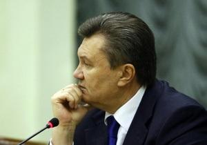 Reuters: Янукович отменит указ о присвоении Бандере звания Героя Украины